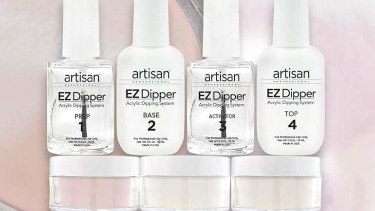Want To Try Acrylic Nail Dipping? Read This First!