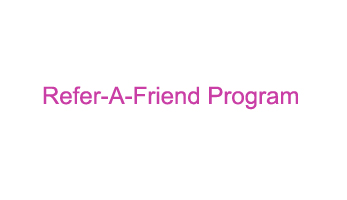 The Nail Superstore Introduces The Refer-A-Friend Program!