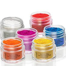 3D Color Acrylic Nail Powders