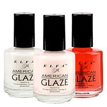 French & American Manicure Polish