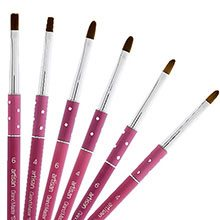 Gel Nail Brushes