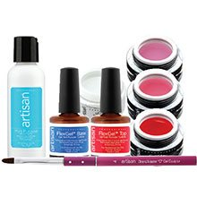 Nail art supplies the professionals source since 1995 gel nail kit prinsesfo Image collections