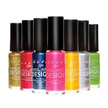 Nail Art Polishes