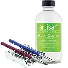 Nail Brush Cleaners & Accessories