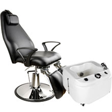 Nail Salon Furniture | Nail Salon Equipment
