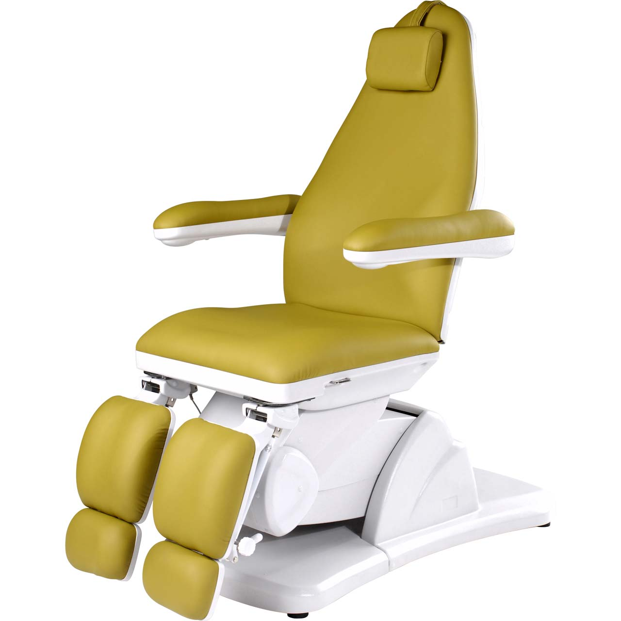 Eurostyle multi function beauty chair pedicure facial for Wax chair salon