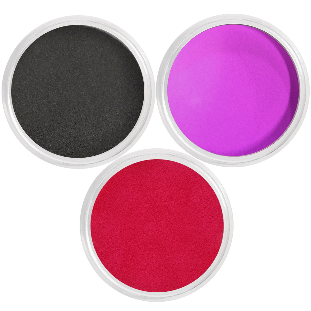 Artisan EZ Dipper Colored Acrylic Nail Dipping Powder 3-Pcs | Bold &  Beautiful Collection - 3 x 0 5 oz
