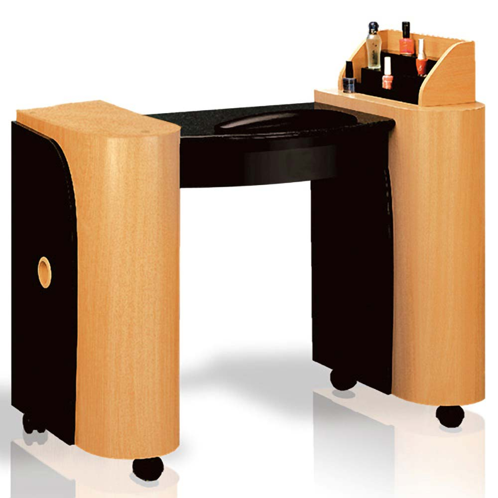 EuroStyle LC Manicure Nail Table