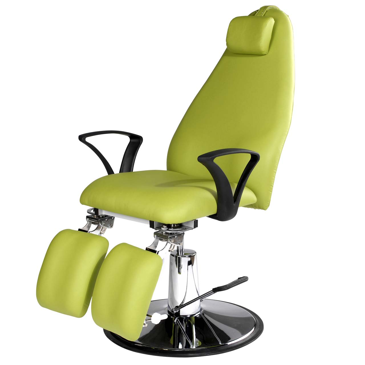 Hydraulic Lift Functions : Eurostyle beauty chair with hydraulic lift multi