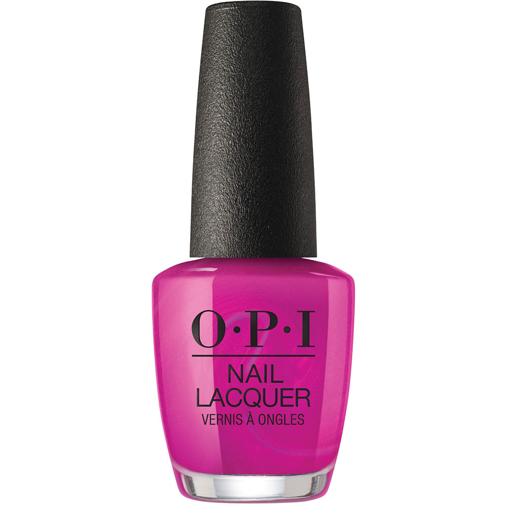 OPI Nail Polish | All Your Dreams in Vending Machines - 0.5 oz (14.79 ml)