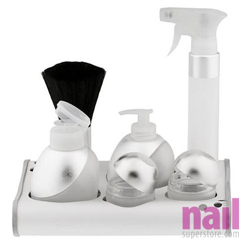 Professional Nail Tech Station