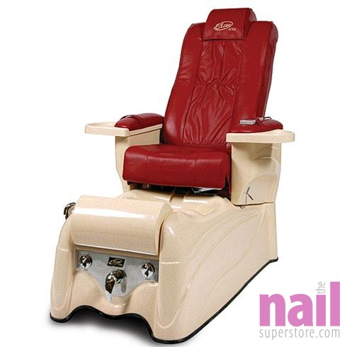 Lexor - Elite Ultra Pipeless Pedicure Foot Spa Chair with Full Back Roler Massage  sc 1 st  The Nail Superstore & Lexor - Elite Ultra Pipeless Pedicure Foot Spa Chair with Full Back ...