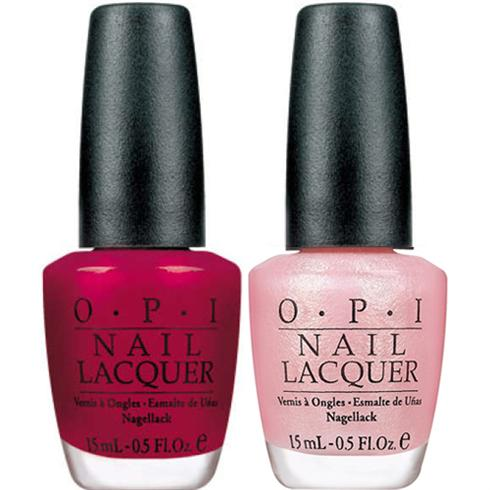 Opi Hot Hue Duo Best Prices Brand Name Nail Polish
