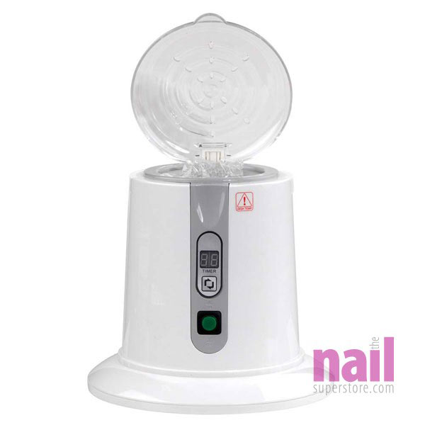 EuroStyle Nail Implement Sterilizer | Kills & Eliminates Bacteria