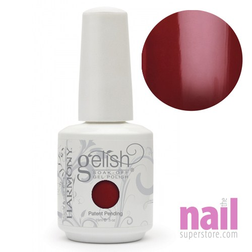 Queen Gel Nail Polish: Gelish Gel Polish