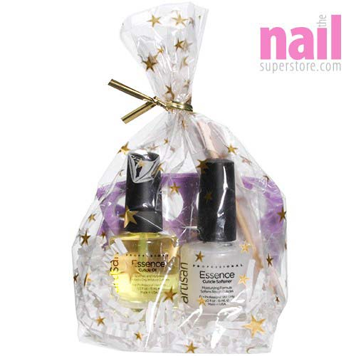 Give Clients The Gift Of Holiday Nails With Our Brand New Gift Sets