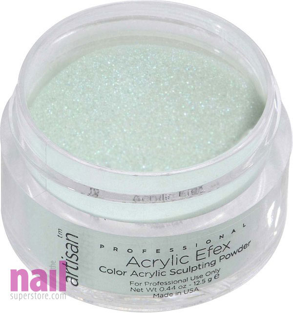 Artisan Color Acrylic Nail Powder | Wicked Witch of the West