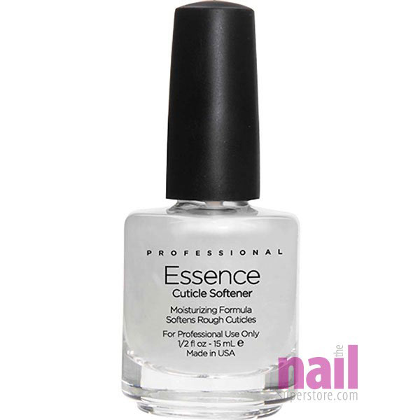 Artisan Essence Cuticle Softener | Instantly Loosens Overgrown Cuticles