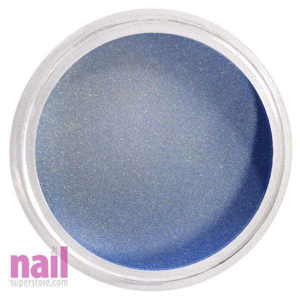 Artisan Ez Dipper Colored Acrylic Nail Dipping Powder Blue Blooded Rockstar
