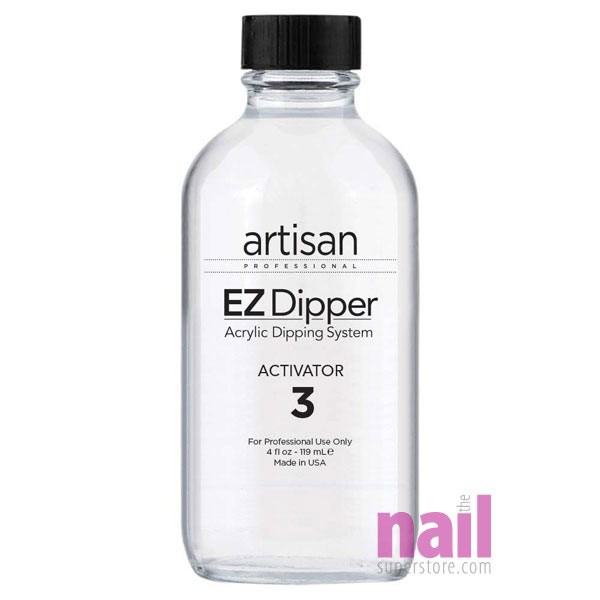 Artisan EZ Dipper Nail Activator – Step #3 | Refill Size