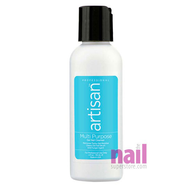 Artisan Multi Purpose Gel Nail Cleanser | Removes Sticky Gel Residue