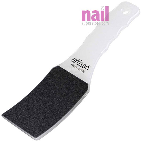 Artisan Phat Professional Foot File | Reusable - Sanitizable