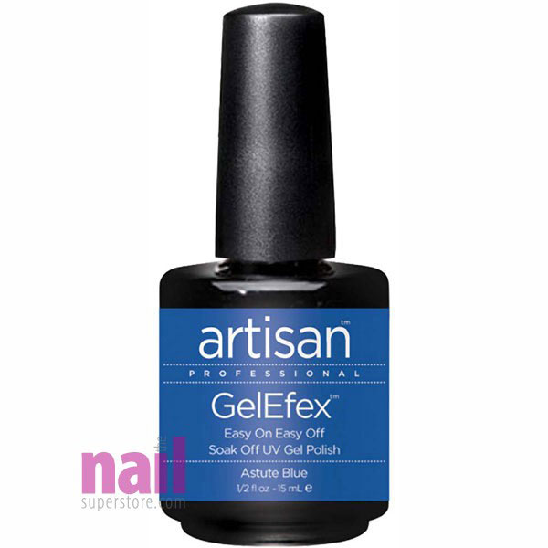 Soak Off Gel Nails