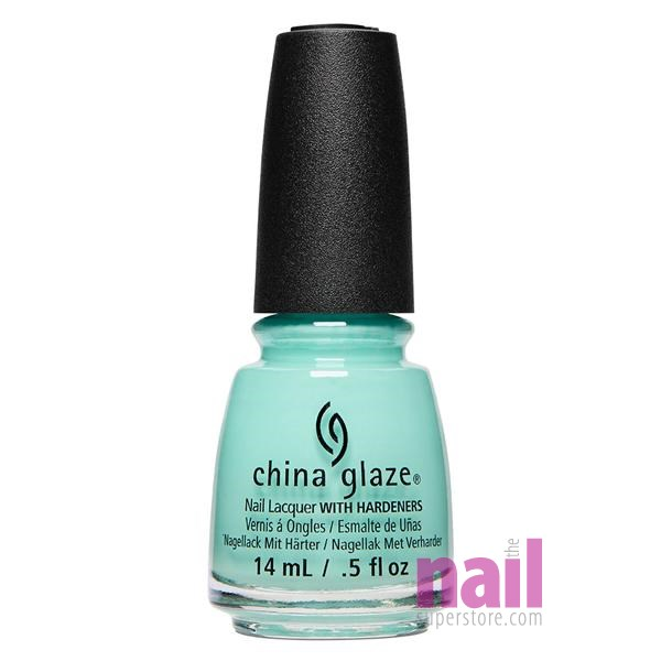 China Glaze Nail Polish | All Glammed Up