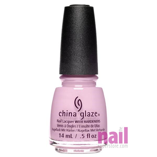 China Glaze Nail Polish | Are You Orchid-ing Me?