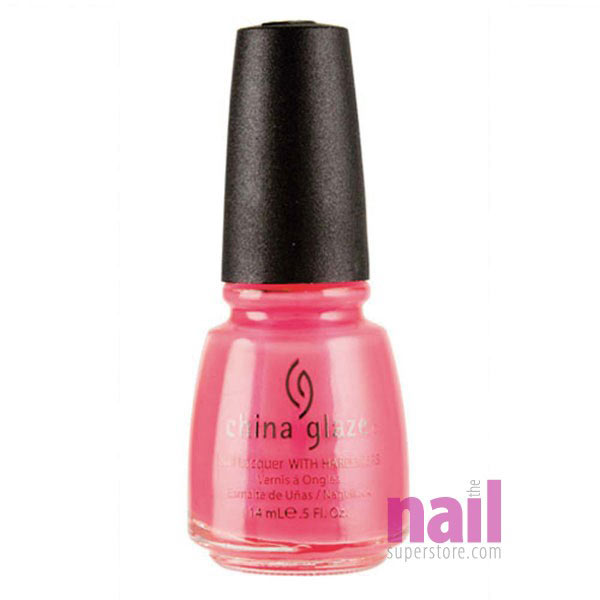 China Glaze Nail Polish | Flip Flop Fantasy