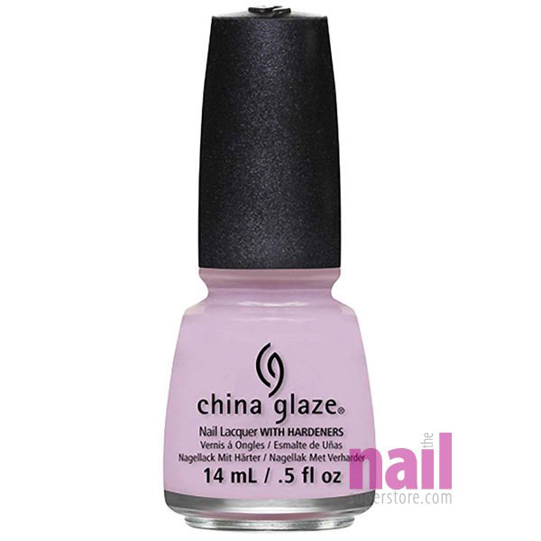 China Glaze Nail Polish | In a Lily Bit