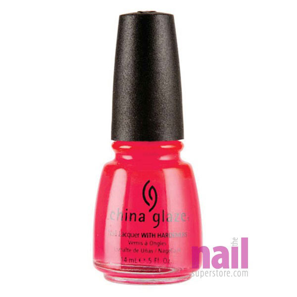 China Glaze Nail Polish In Bulk: Pool Party - The Nail Superstore