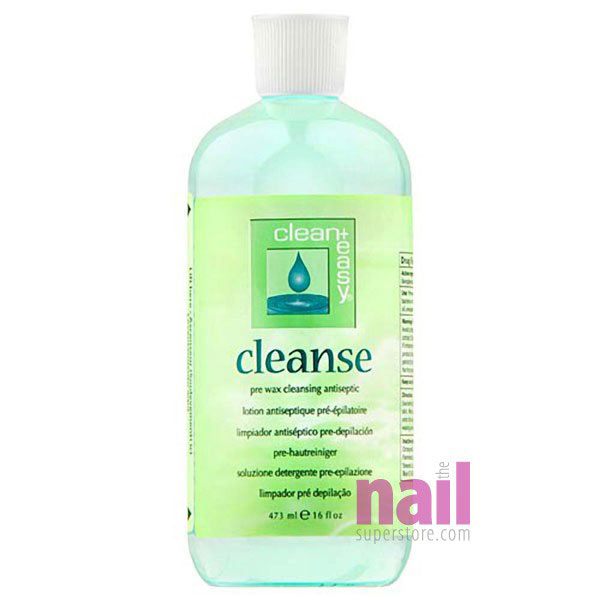 Clean+Easy Antiseptic Cleanser | Cleans & Conditions
