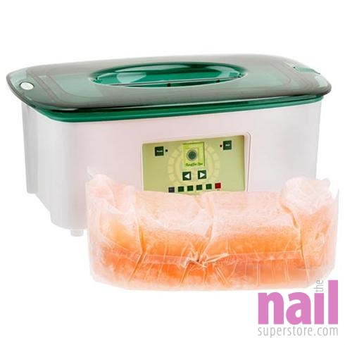 Clean+Easy Digital Programmable Paraffin Spa