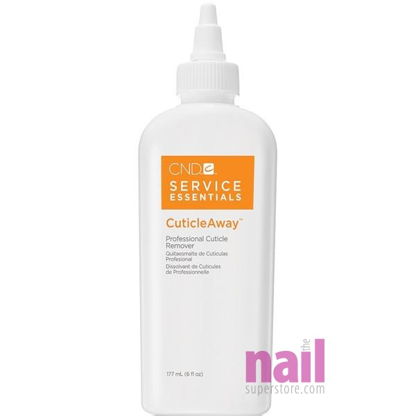 CND CuticleAway Cuticle Remover | Quickly Dissolves & Softens Cuticles