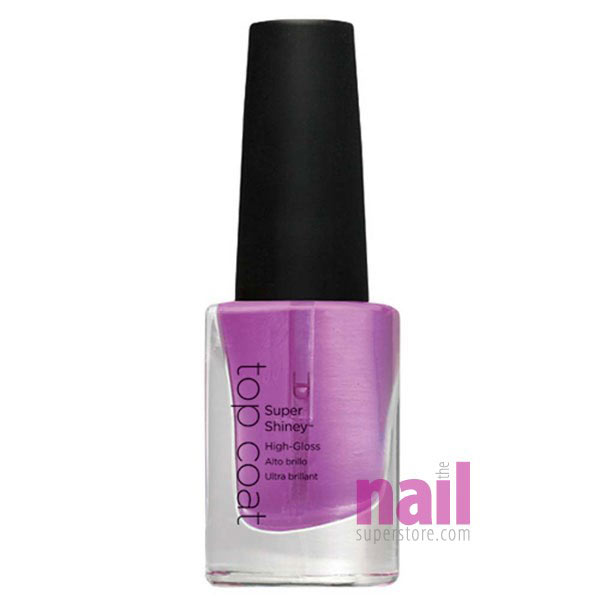 CND Creative Super Shiney Top Coat | Super Shine - Super Fast Drying