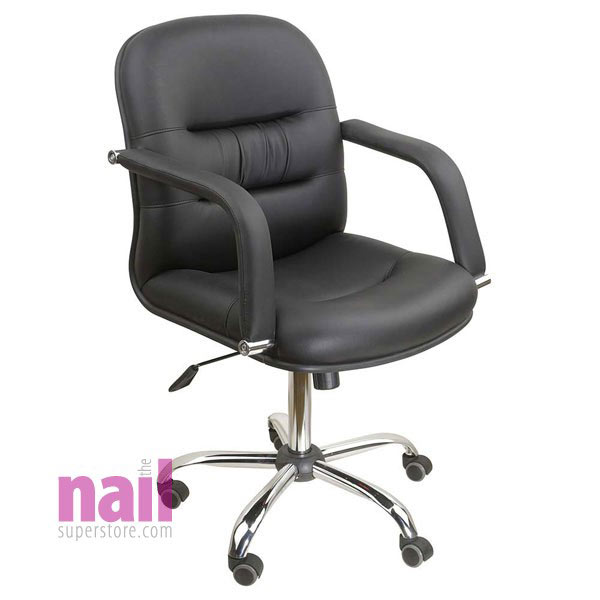 EuroStyle Client Chair For Manicure Table CLEARANCE