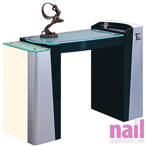 EuroStyle LC Manicure Nail Table 302