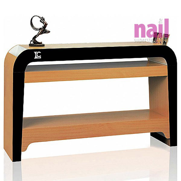 EuroStyle LC UV Nail Dryer Table For Hand Feet