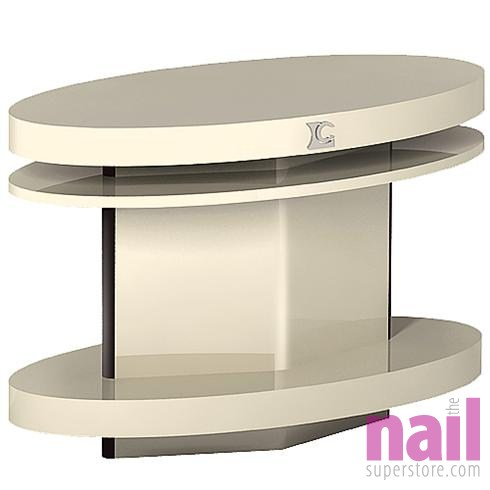 EuroStyle LC UV Nail Dryer Table 301