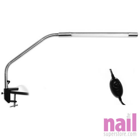 Flexible natural slim manicure table light aloadofball Image collections