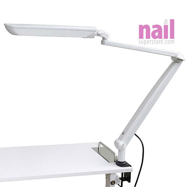 Eurostyle manicure table lamp led nail light lasts up to 50000 eurostyle manicure table lamp led nail light lasts up to 50000 hours 110v aloadofball Gallery