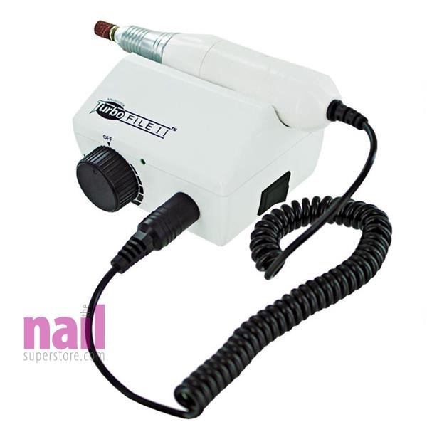 Medicool Turbo File Ii Electric Nail Machine