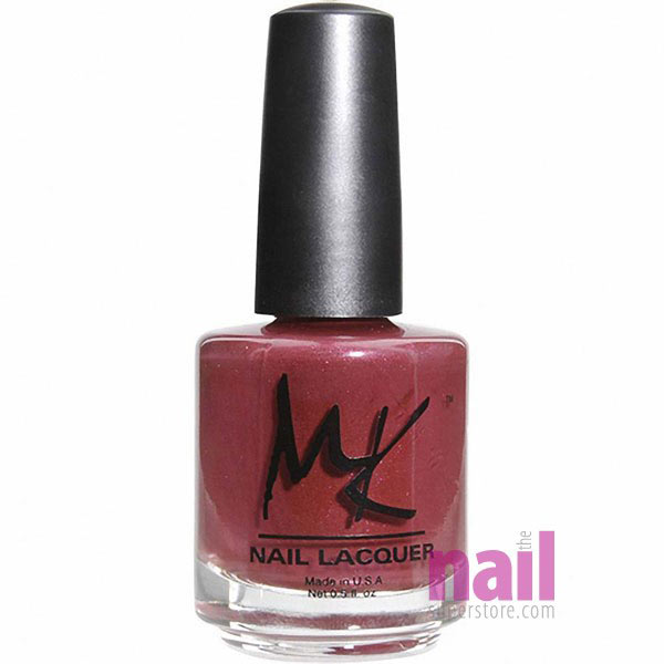 MK Nail Polish | Make Him Blush