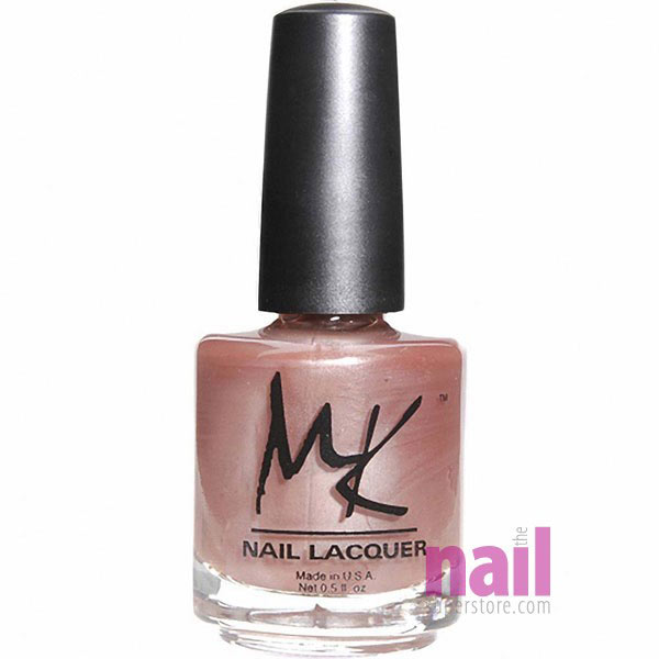 MK Nail Polish | Paradise Sunset