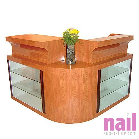 Nail Salon Furniture > Reception Desk DC-300