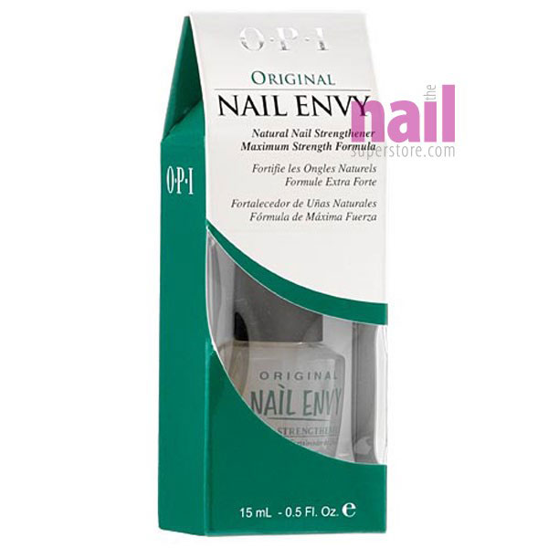 OPI Nail OPI Nail Envy | Natural Nail Strengthener - Original ...