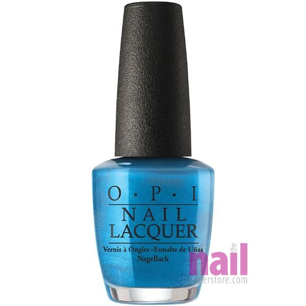 Opi Nail Polish Do You Sea What I Sea 0 5 Oz 14 79 Ml