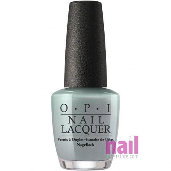 OPI Nail Polish | I Can Never Hut Up