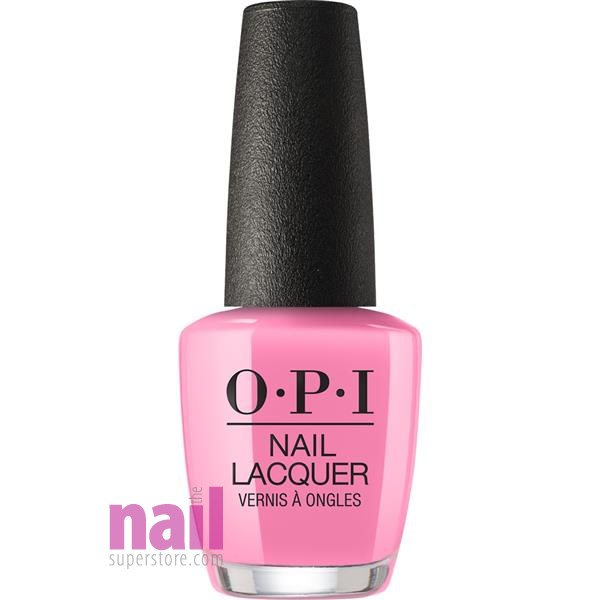 OPI Nail Polish | Lima Tell You About This Color!